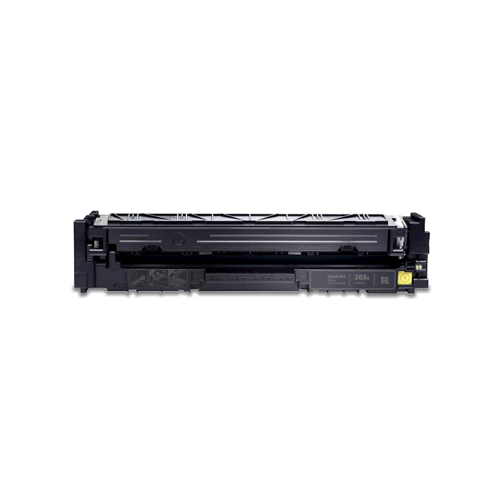 Kartric HP 203A CF542A Sarı