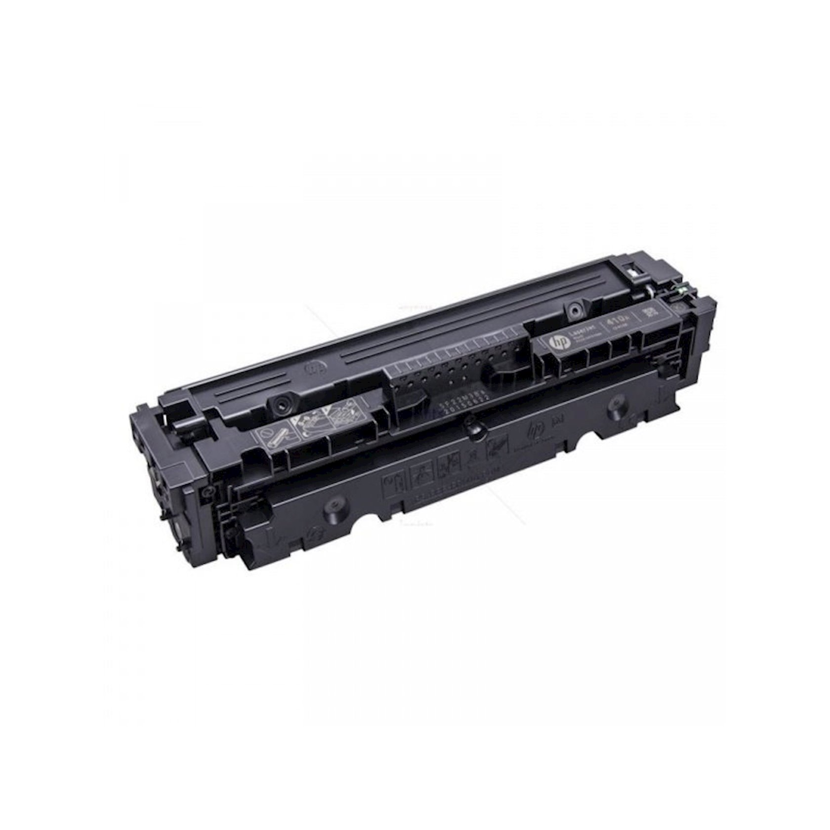 Kartric HP 410X CF410X Qara