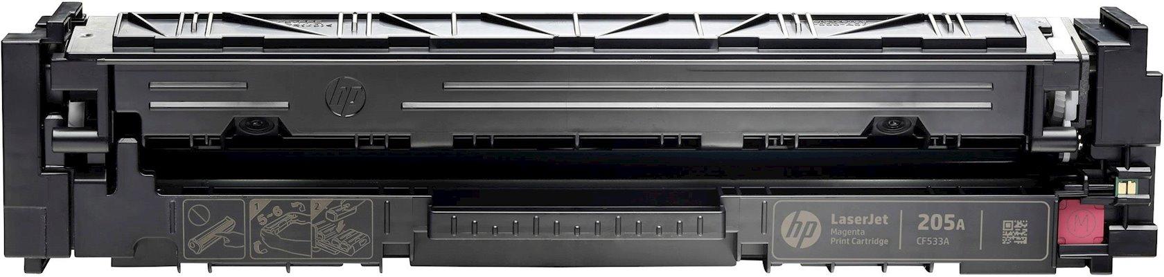 Kartric HP 205A CF533A Fırfır