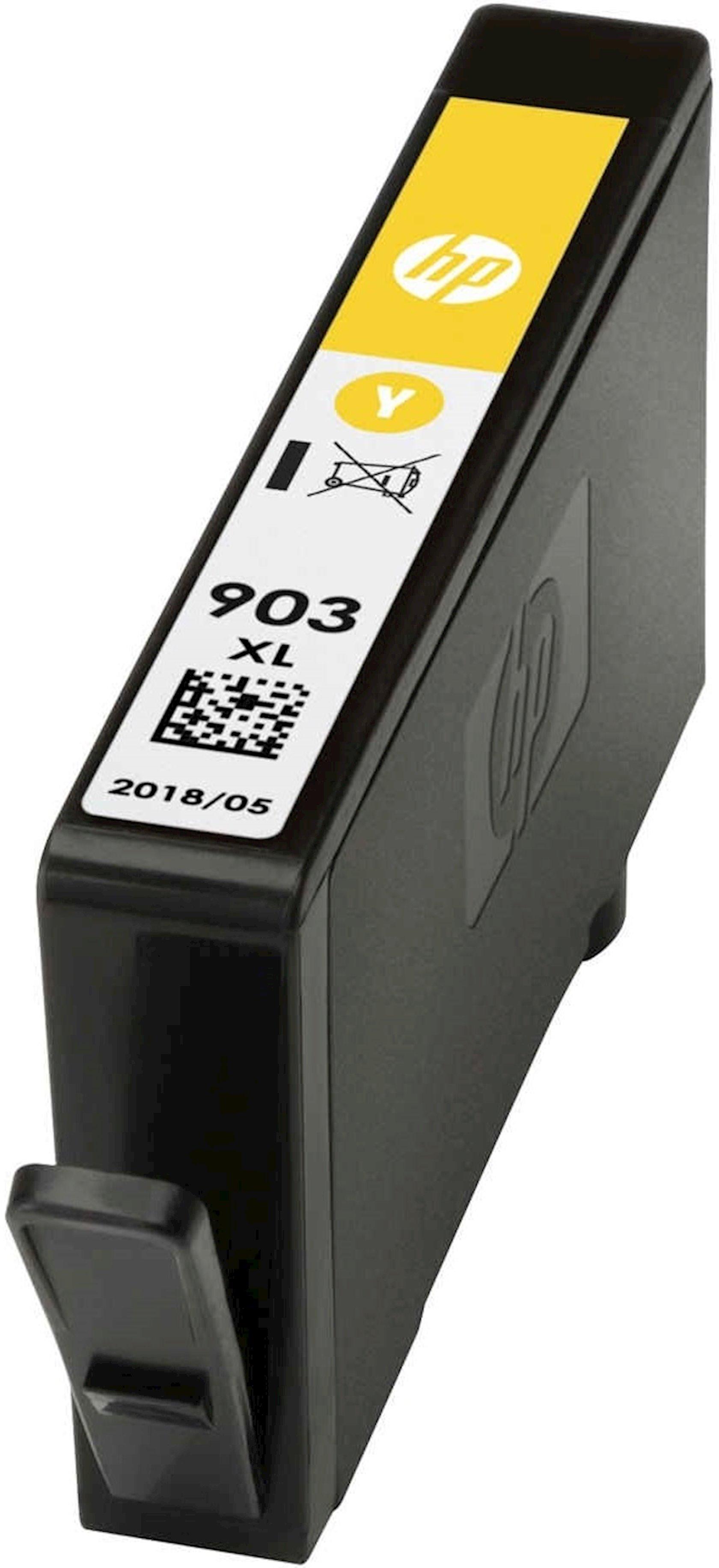 Kartric HP 903 T6L95AE Sarı