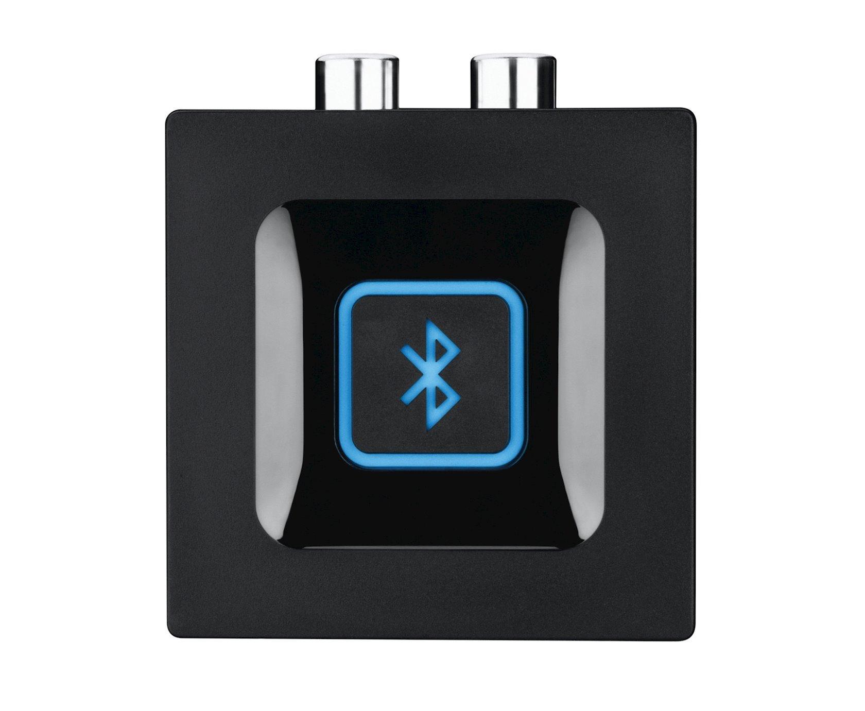 Bluetooth Audio Adapter Logitech Bluebox II 933 980-000912-N