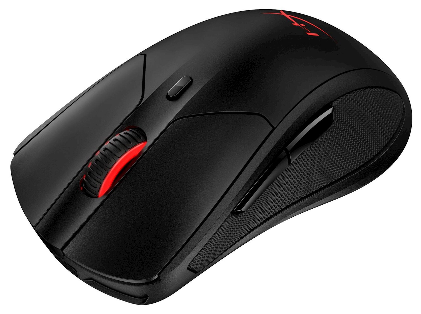 Kompüter siçanı Kingston HyperX Pulsefire Dart wireless Gaming Mouse