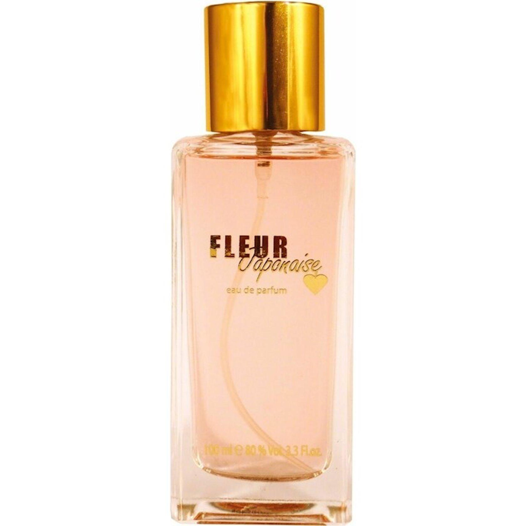 Parfüm suyu qadınlar üçün  Raphael Rosalee Fleur Japonaise 100 ml