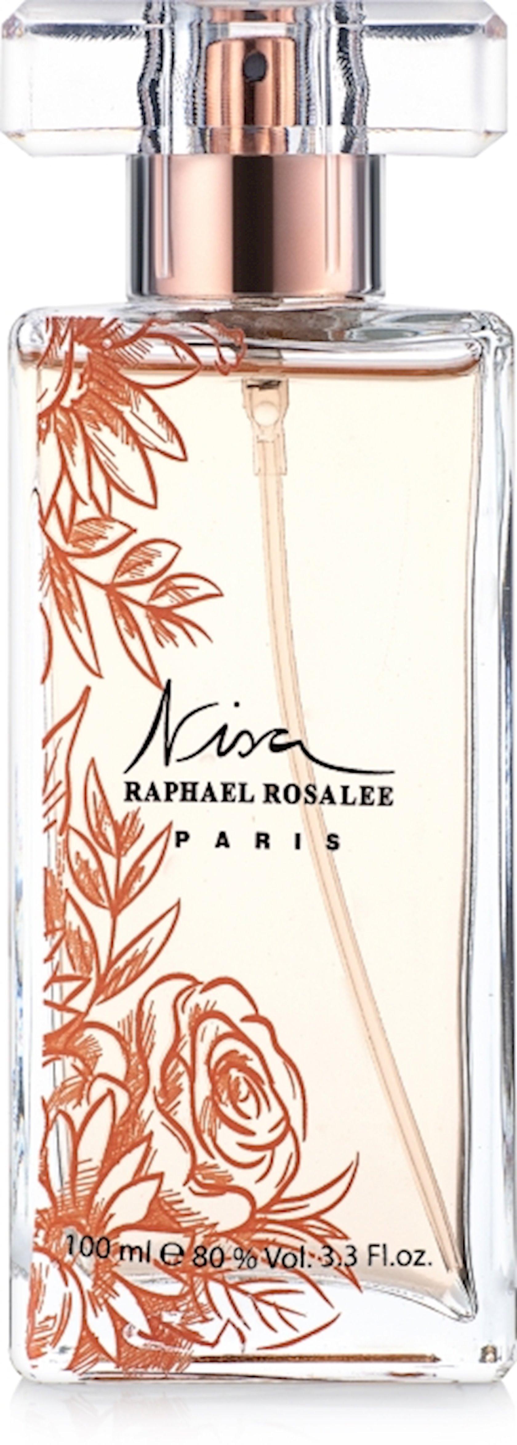 Ətir suyu qadınlar üçün Raphael Rosalee Nisa 100 ml