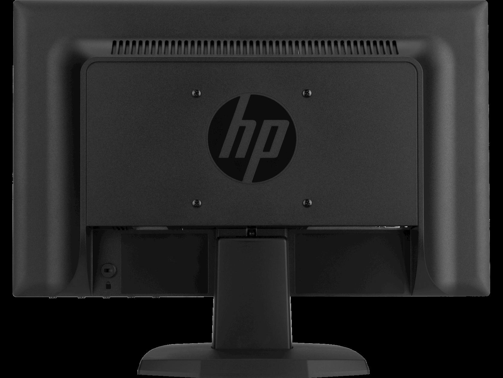 """Monitor 18.5"""" HP V197 (V5J61AA)"""