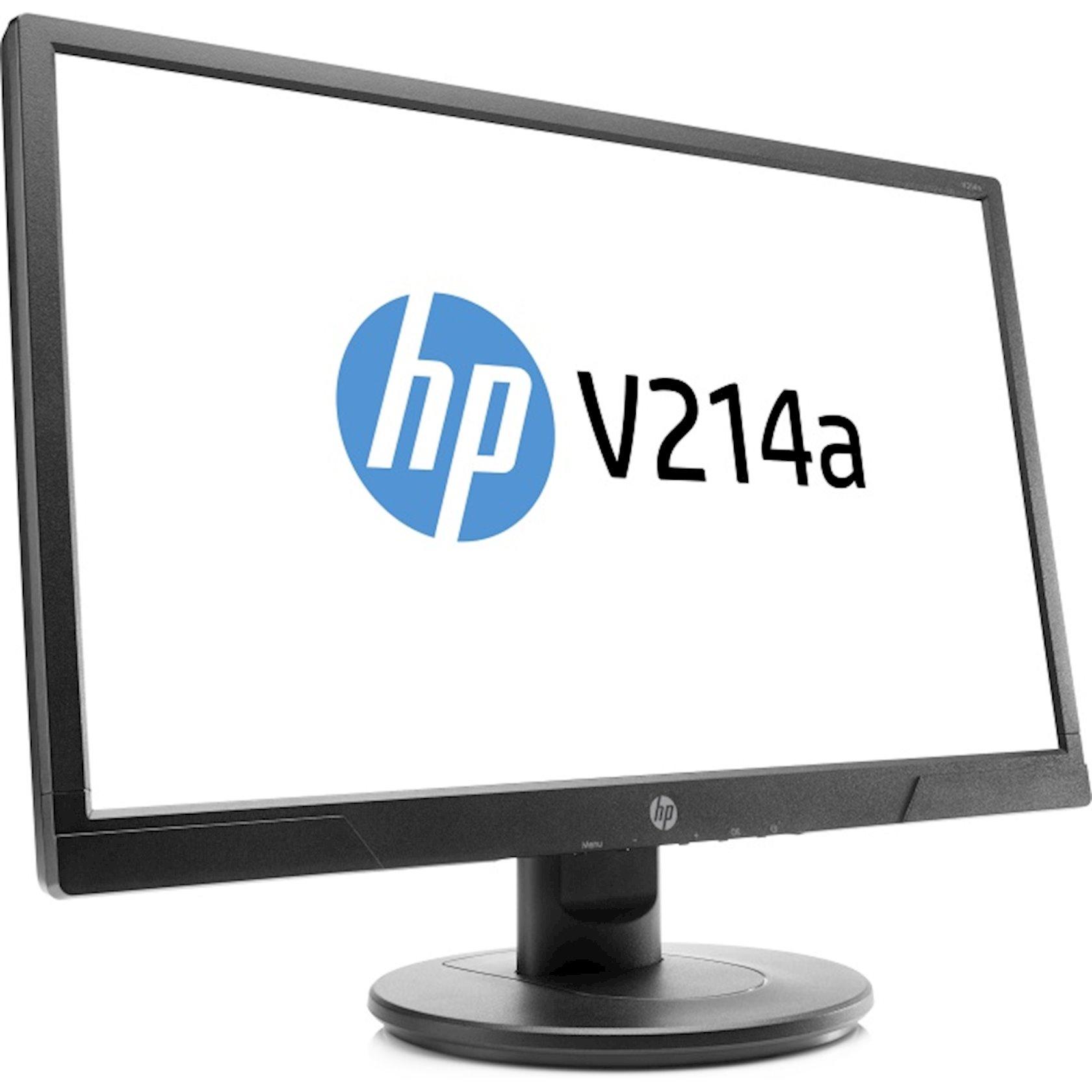 Monitor HP V214a 20.7