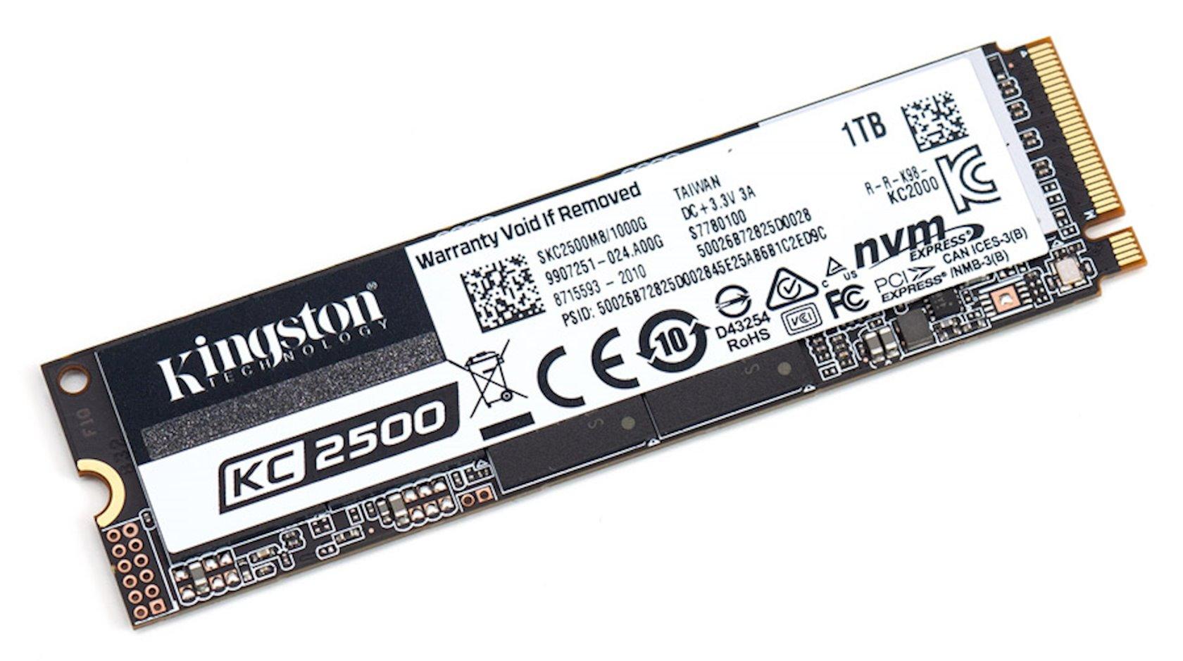 Sərt disk Kingston 1 Tb SKC2500M8/1000G