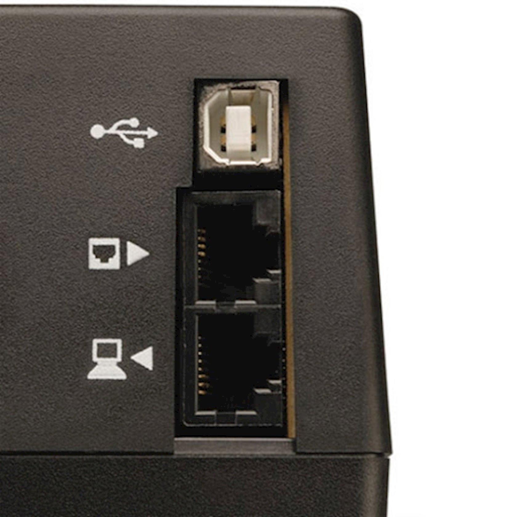 UPS Tripp Lite Lite Internet AVRX750UD