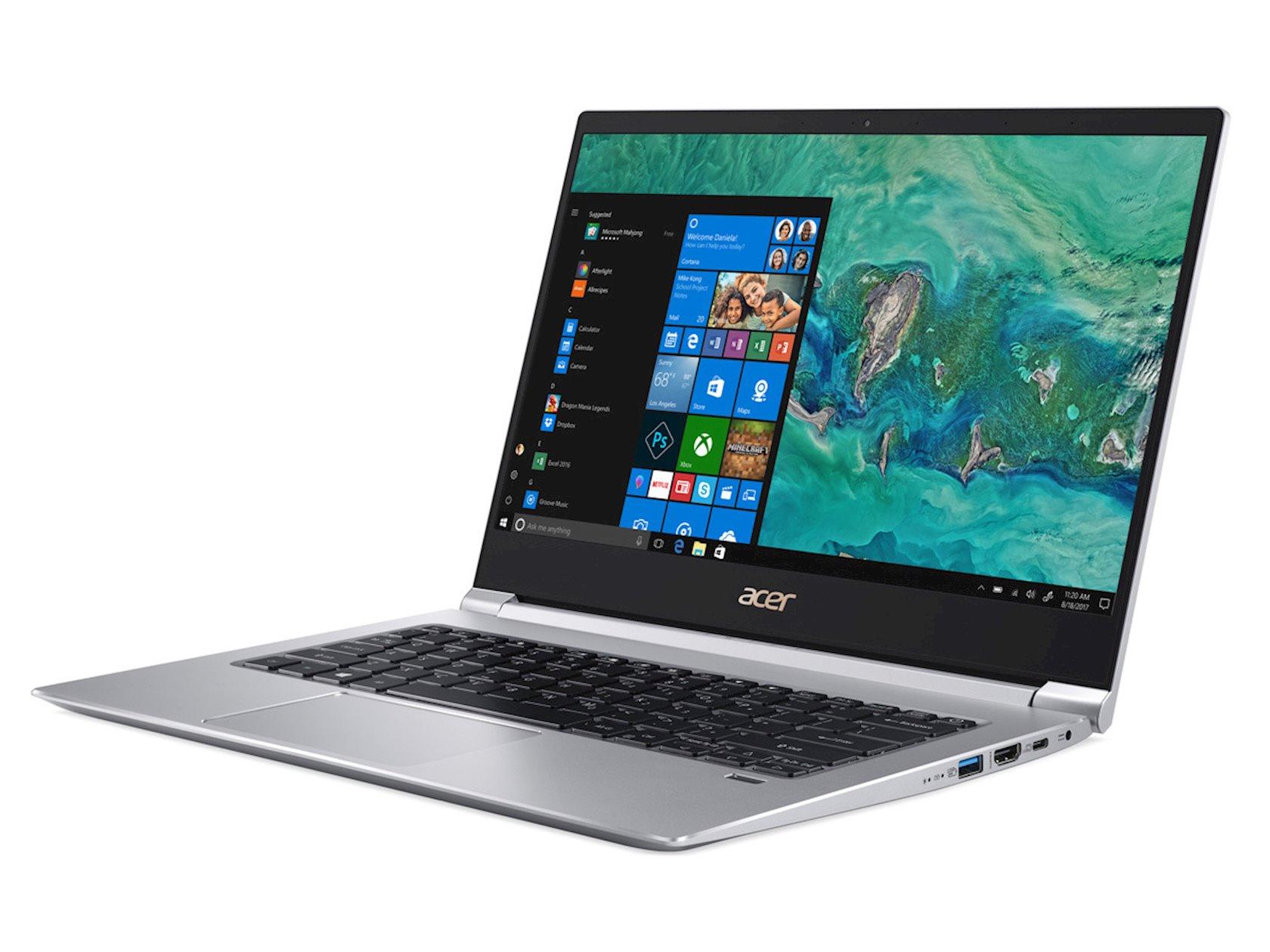 Noutbuk Acer Swift 3 SF314-55 (NX.H3WER.010)