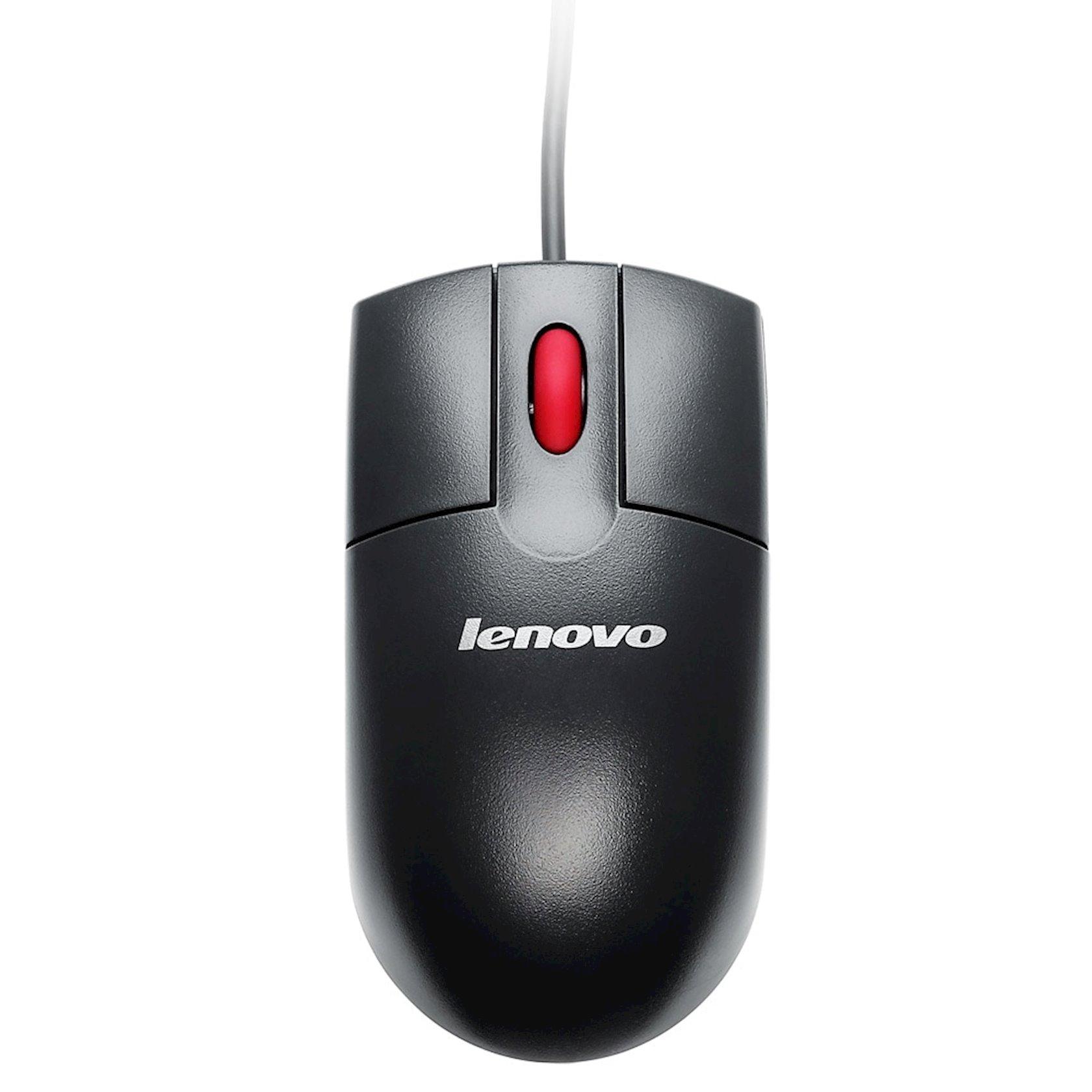 Optik siçan Lenovo Optical Wheel Mouse
