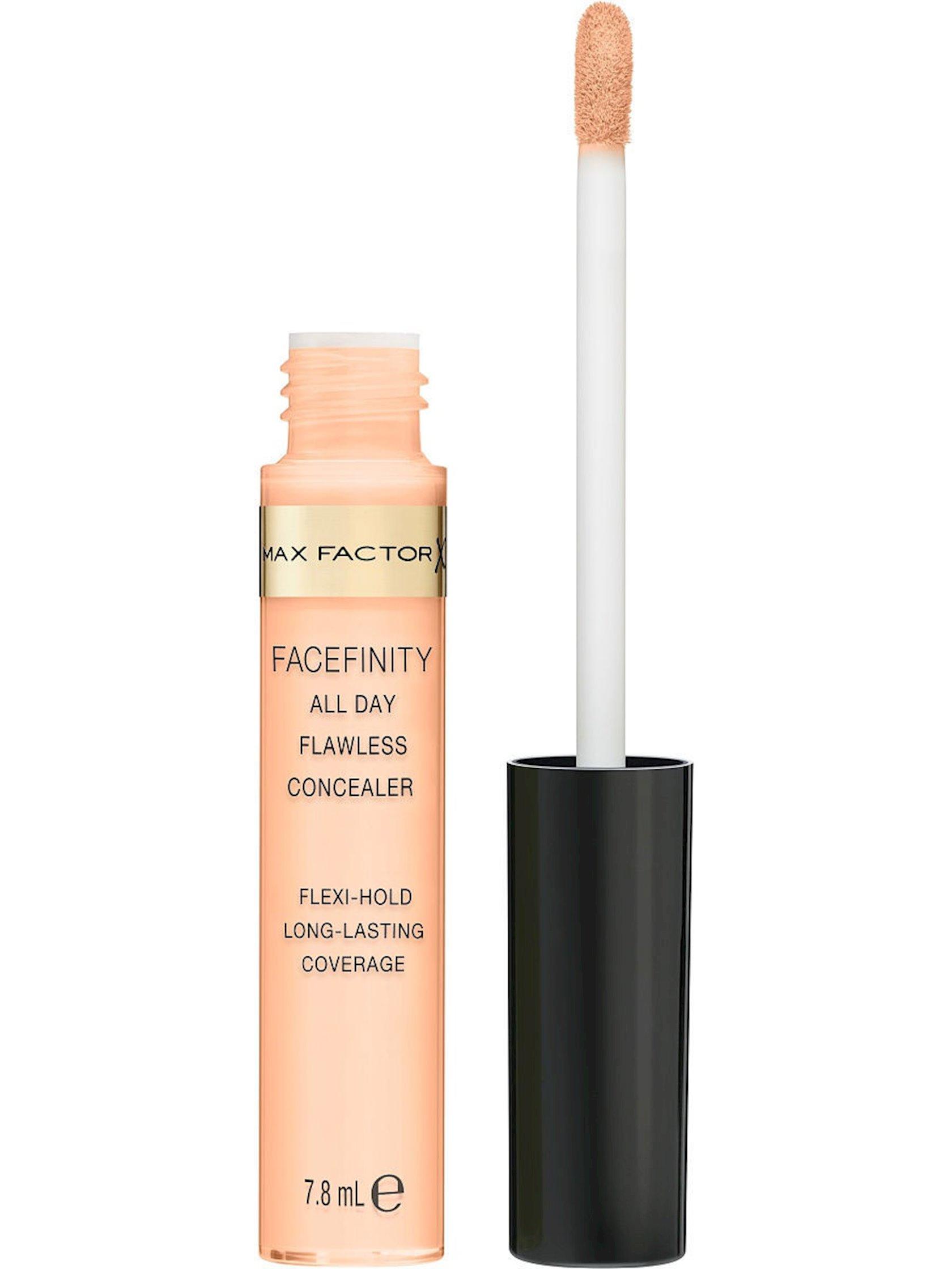 Üz üçün konsiler Max Factor Facefinity All Day Flawless ton 30, 7.8 ml