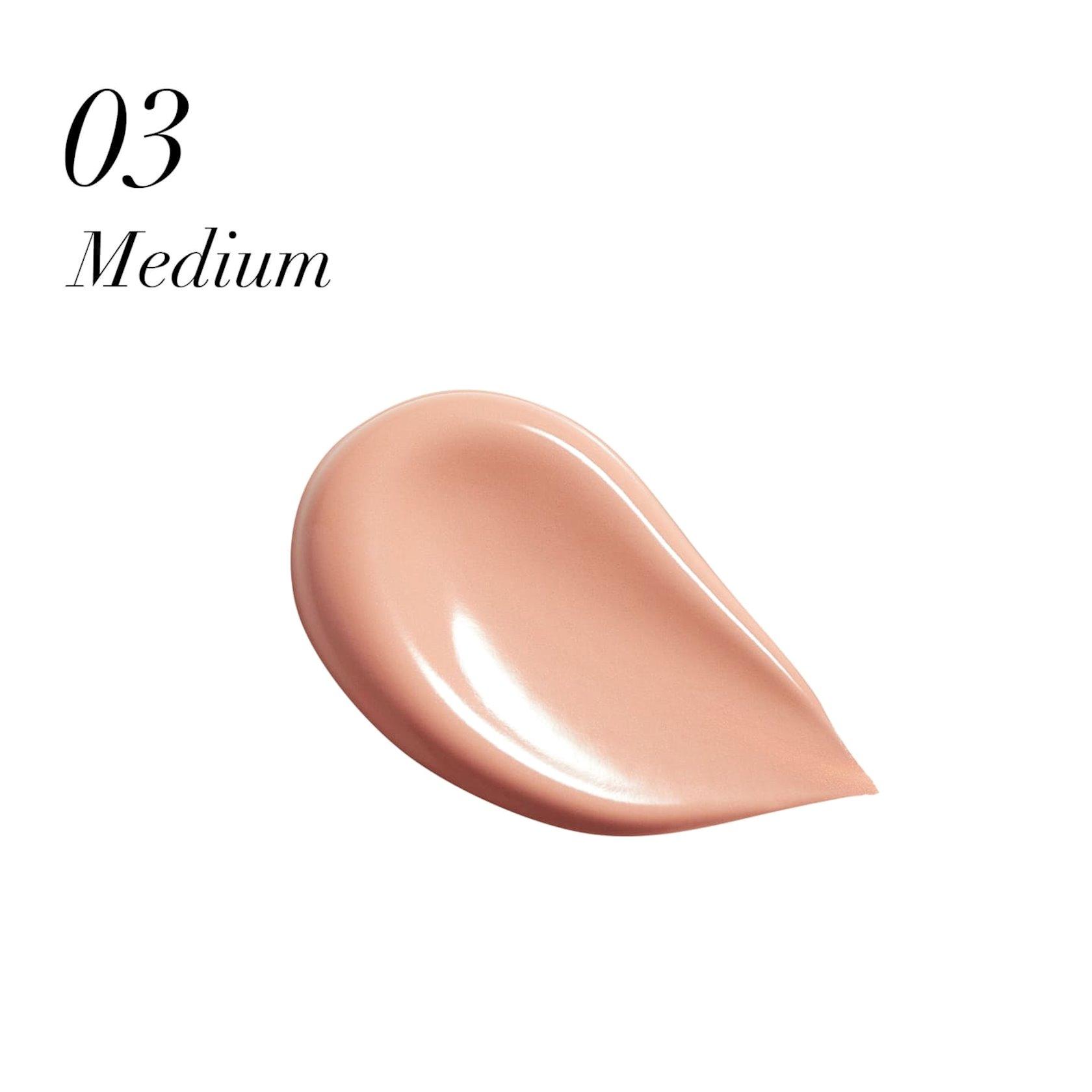 Göz ətrafı üçün konsiler Max Factor Radiant Lift Concealer №03 Medium 7 ml