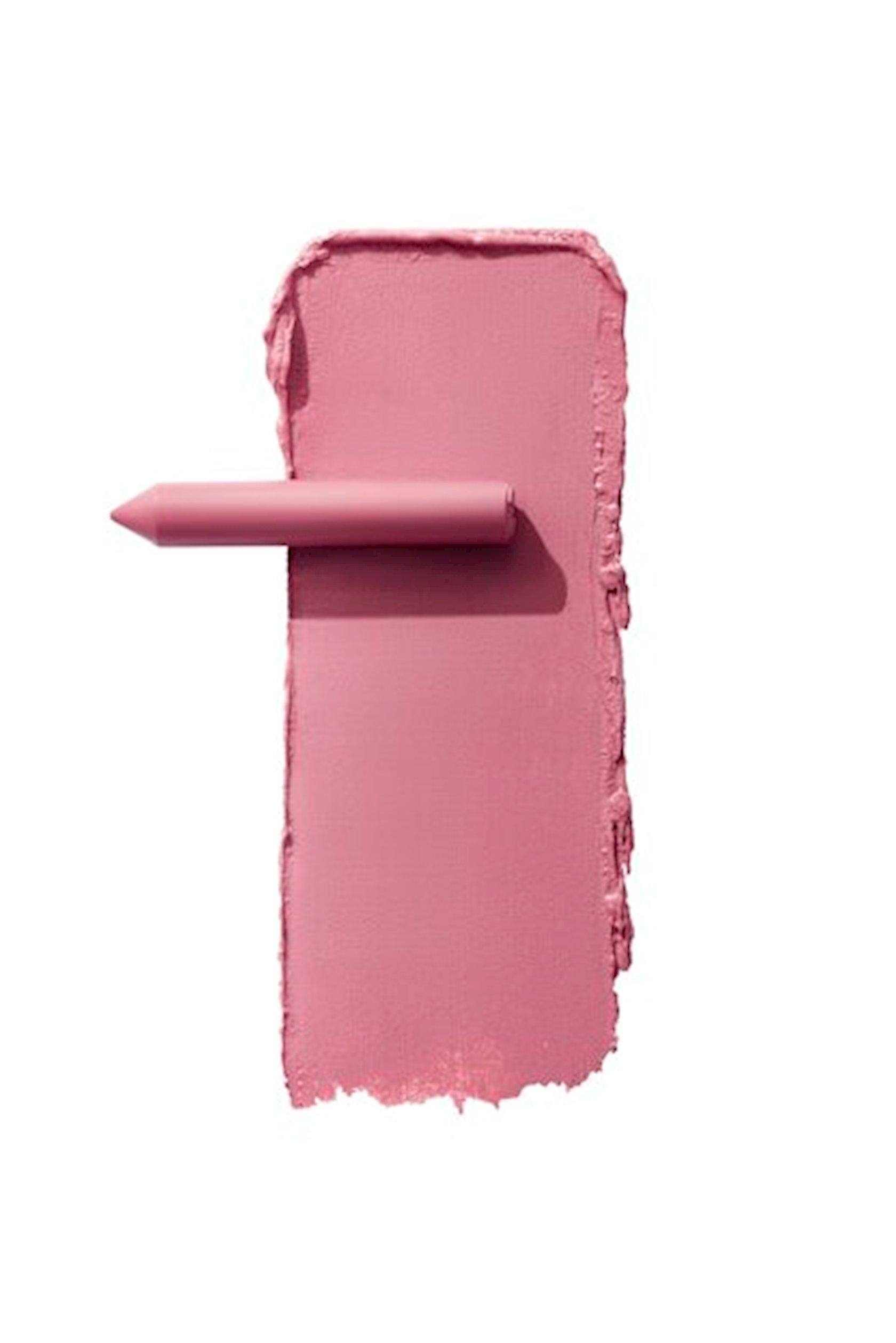 Pomada-qələm Maybelline New York Super Stay Ink Crayon çalar 30 Seek Adventure