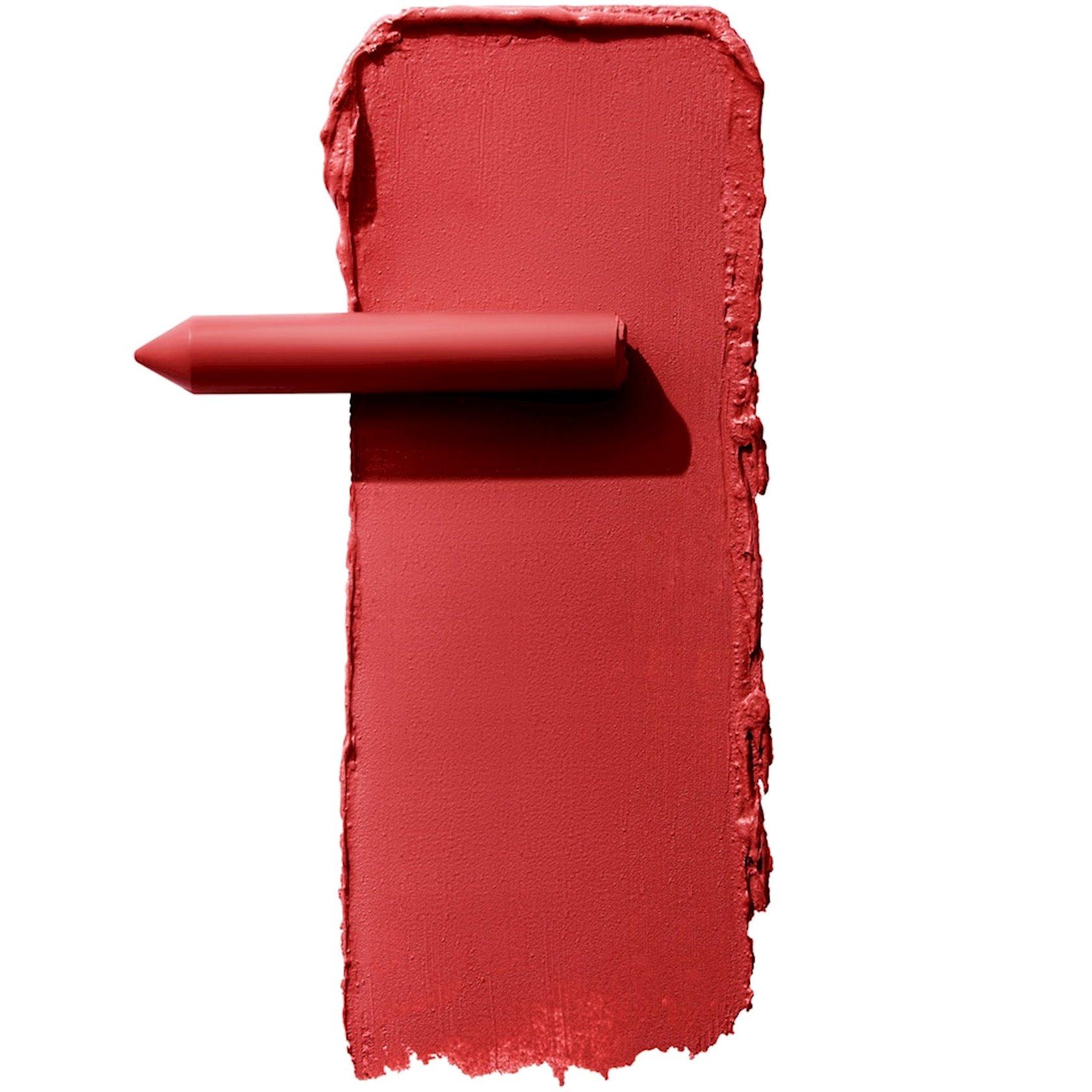 Pomada-qələm Maybelline New York Super Stay Ink Crayon çalar 45 Hustle In Heels