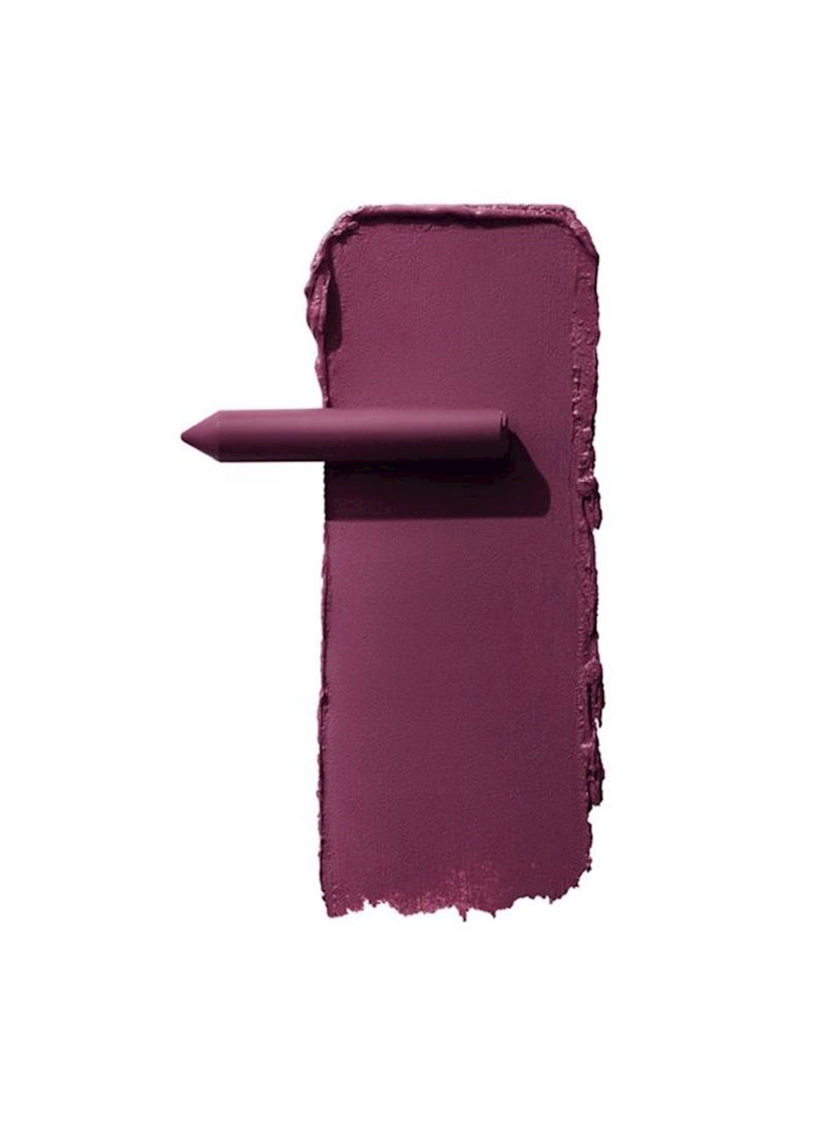 Pomada-qələm Maybelline New York Super Stay Ink Crayon çalar 60 Accept A Dare