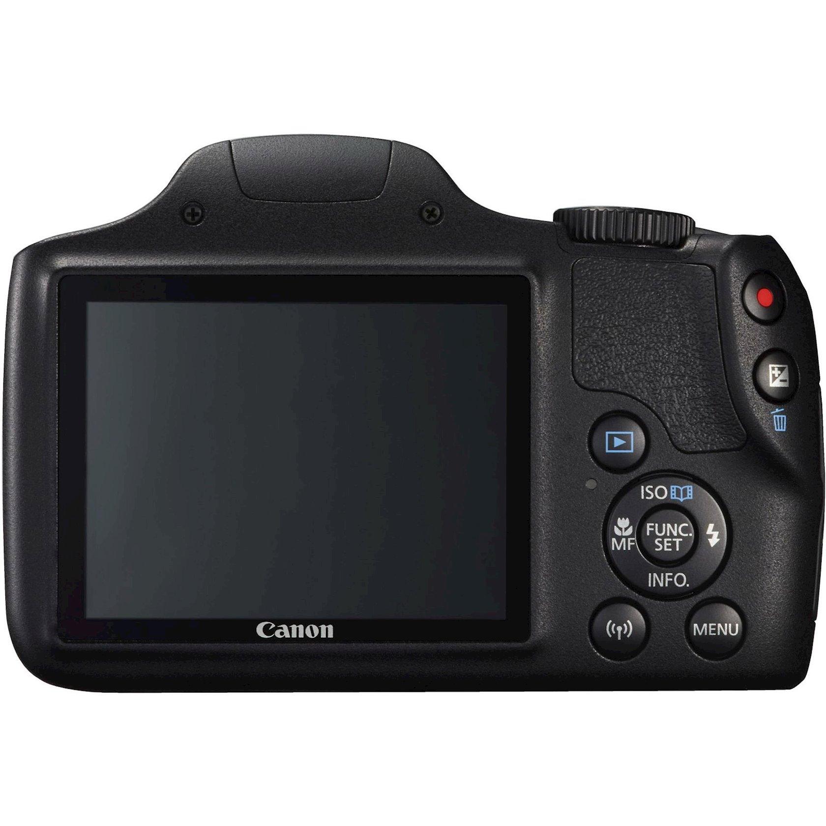 Fotoaparat Canon PowerShot SX540 HS