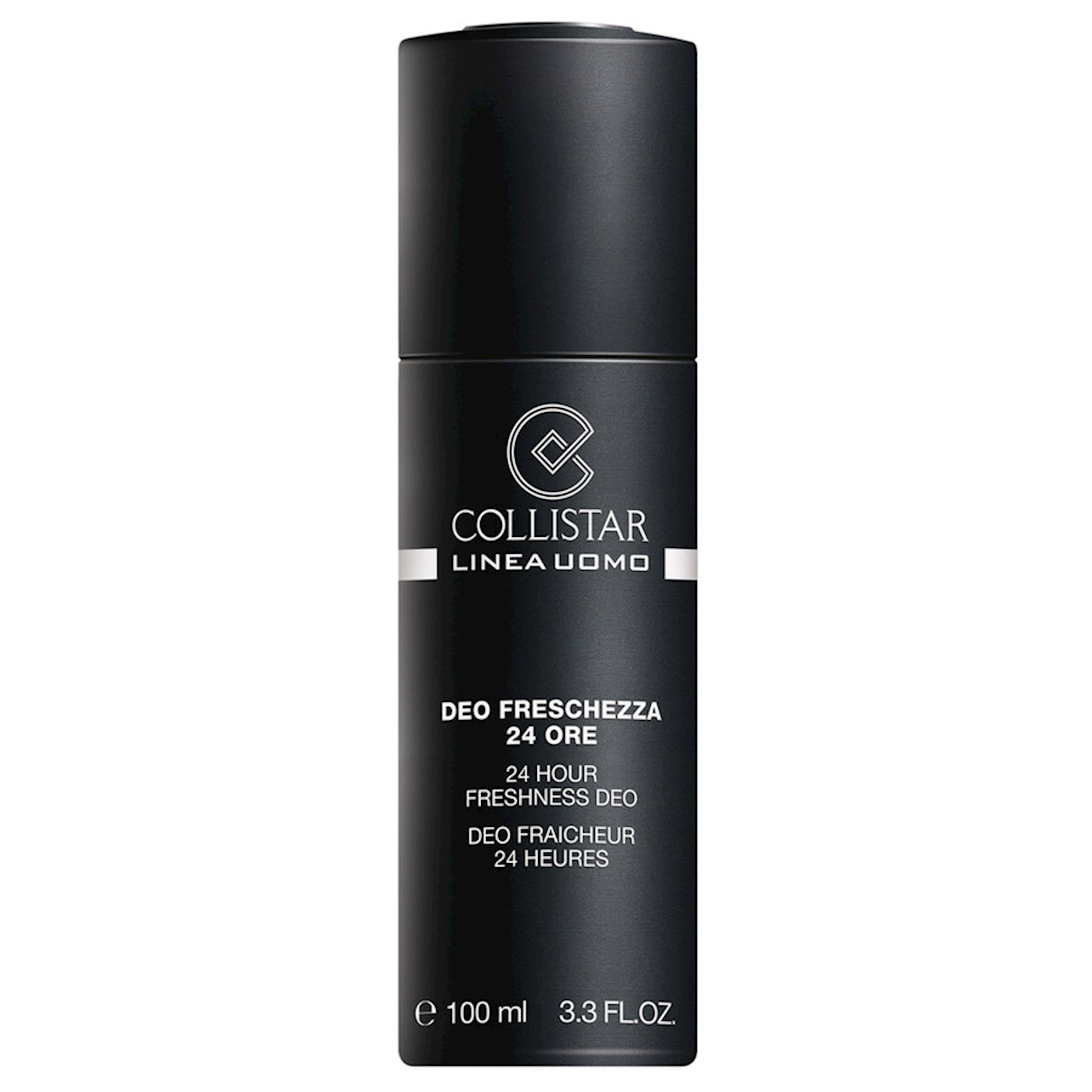 Dezodorant-sprey Collistar Uomo 24 Hour Freshness Deo 100 ml