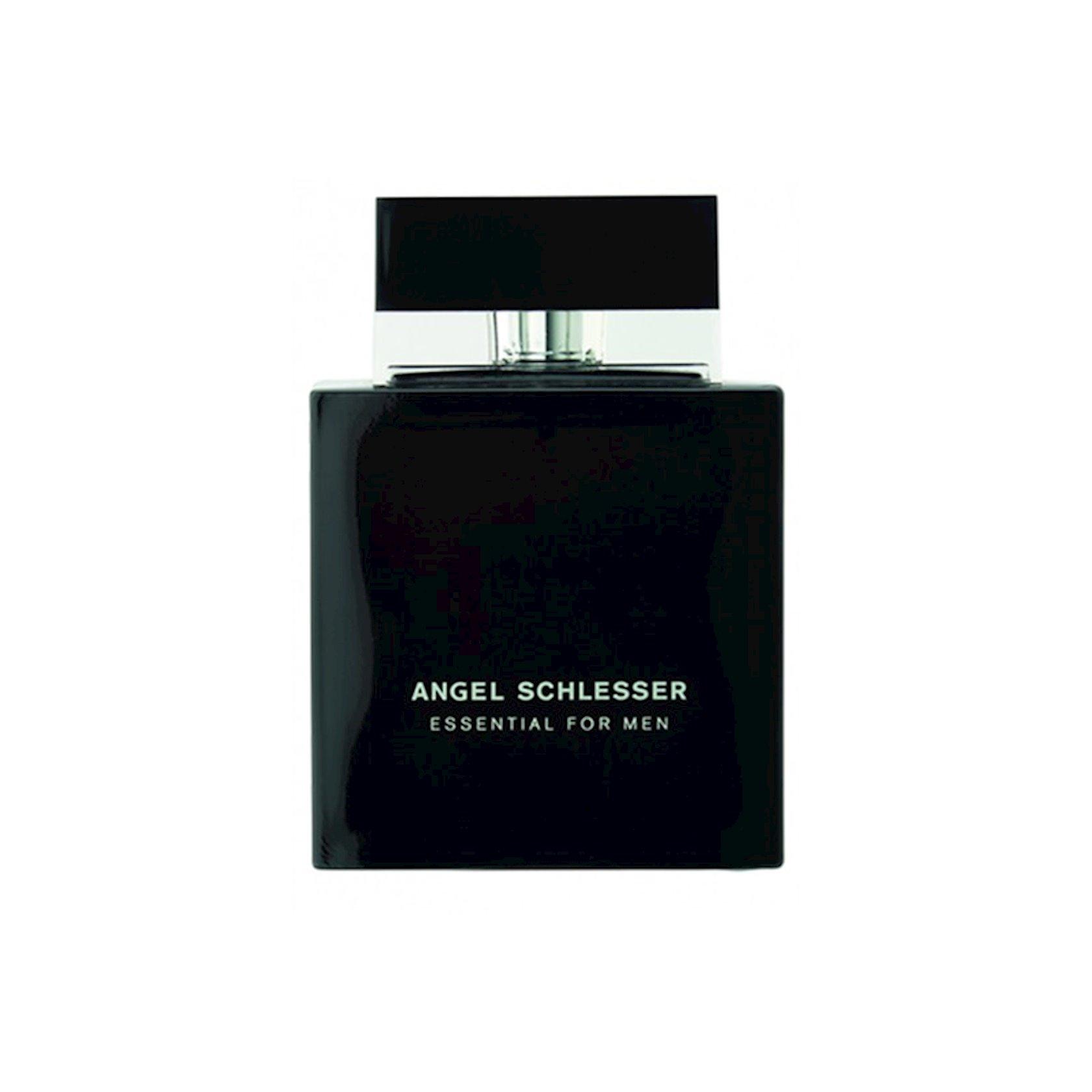 Kişilər üçün tualet suyu Angel Schlesser Essential For Men 100 ml