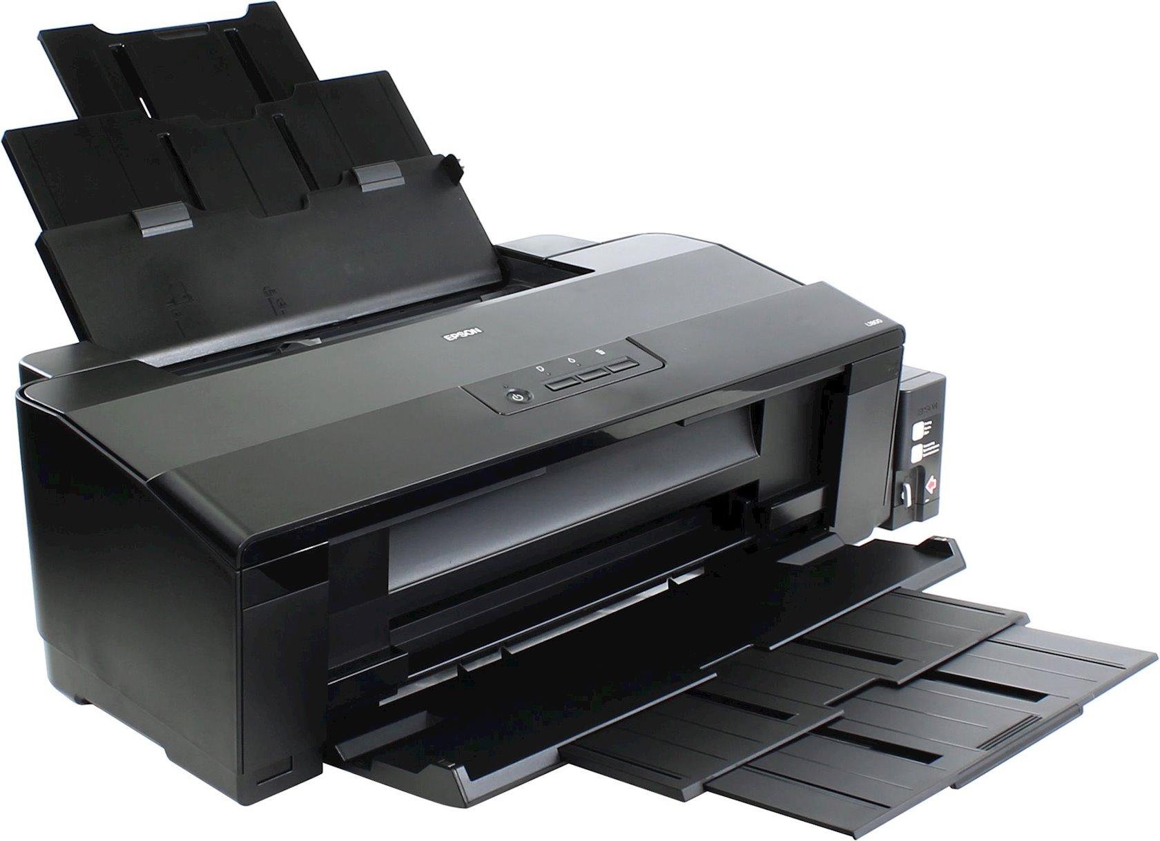 Fotoprinter Epson L1800