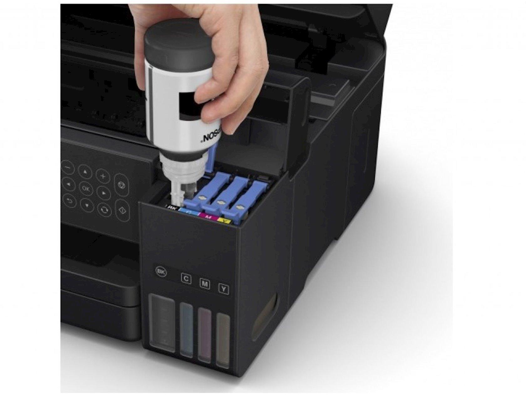 Şırnaqlı printer Epson L6170