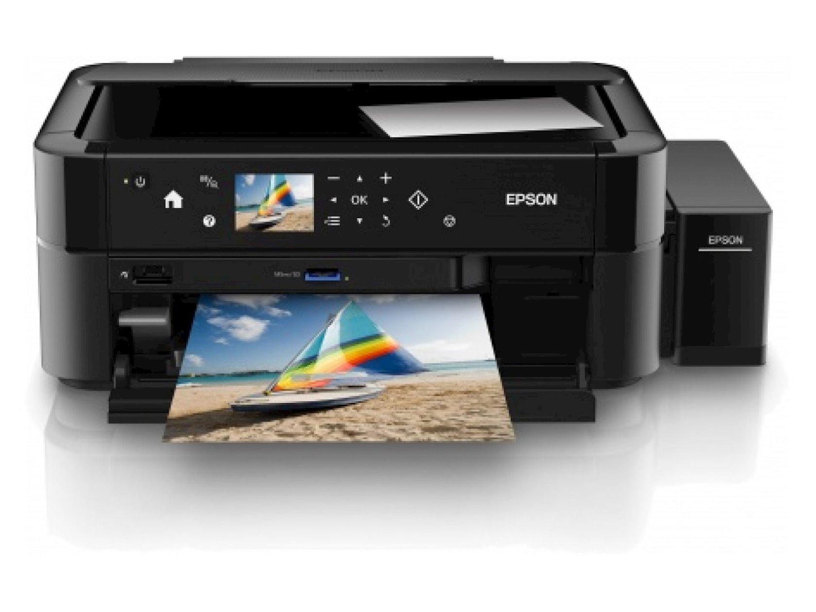Şırnaqlı printer Epson L850