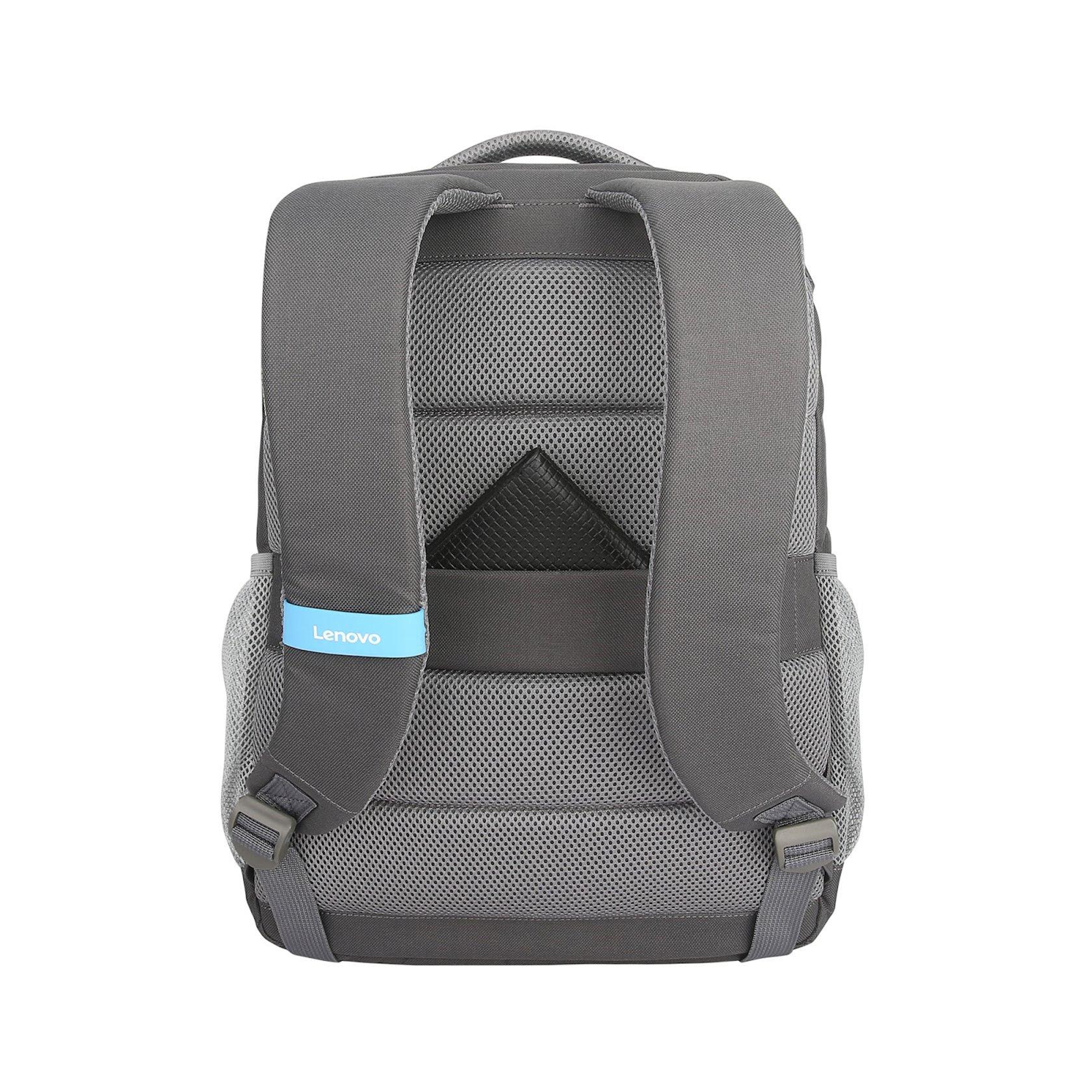 "Noutbuk üçün bel çantası Lenovo Laptop Everyday Backpack B515 15.6"" Grey"