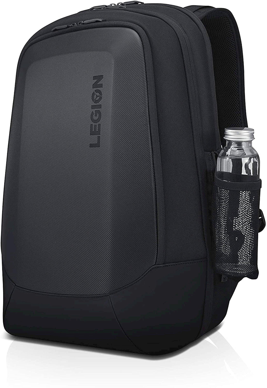"""Noutbuk üçün bel çantası Lenovo Y Gaming Armored B8270 17"""" Black"""