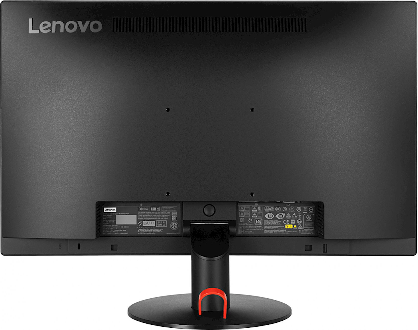 Monitor Lenovo ThinkVision T2224d 61B1JAT1EU