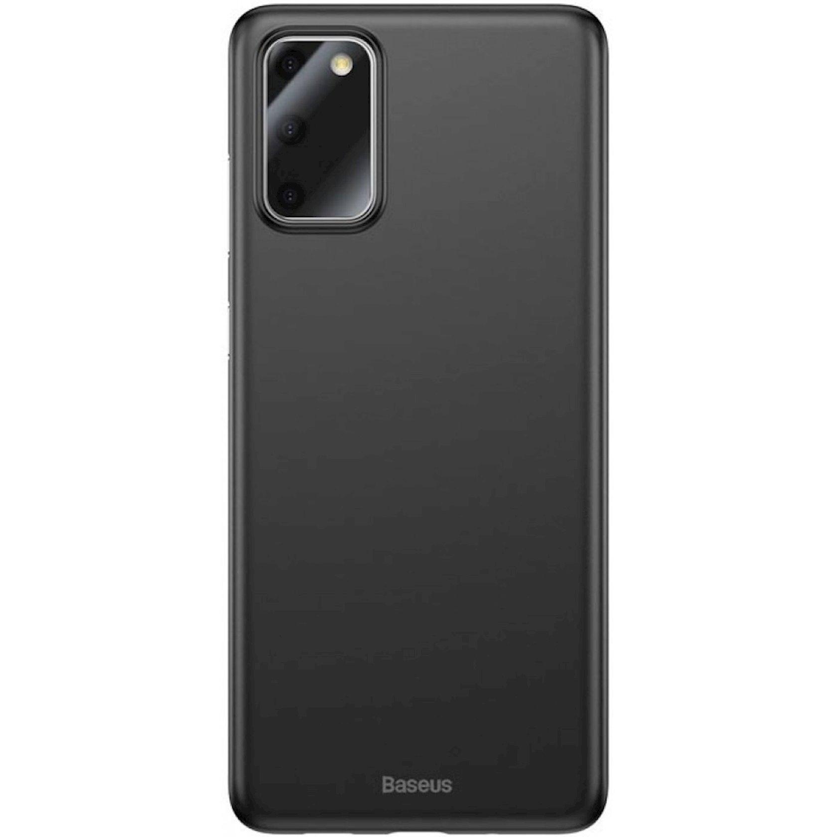 Çexol Baseus Wing Case Samsung S20 üçün