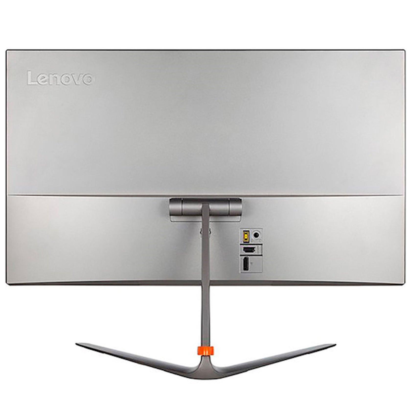 """Monitor Lenovo L24Q-10 SLIM SILVER/23.8"""" 65CFGAC3EU"""