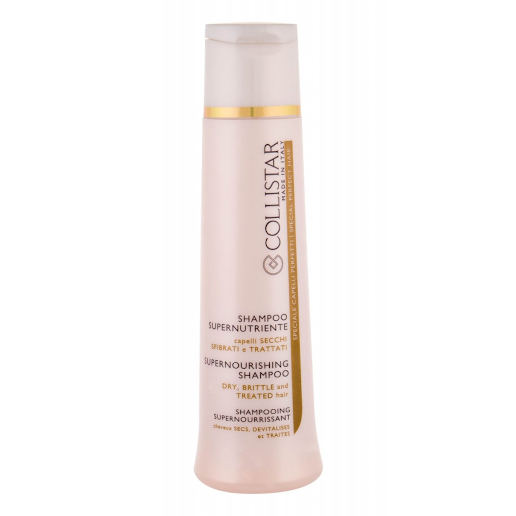 Şampun Collistar Supernourishing Shampoo 250 ml