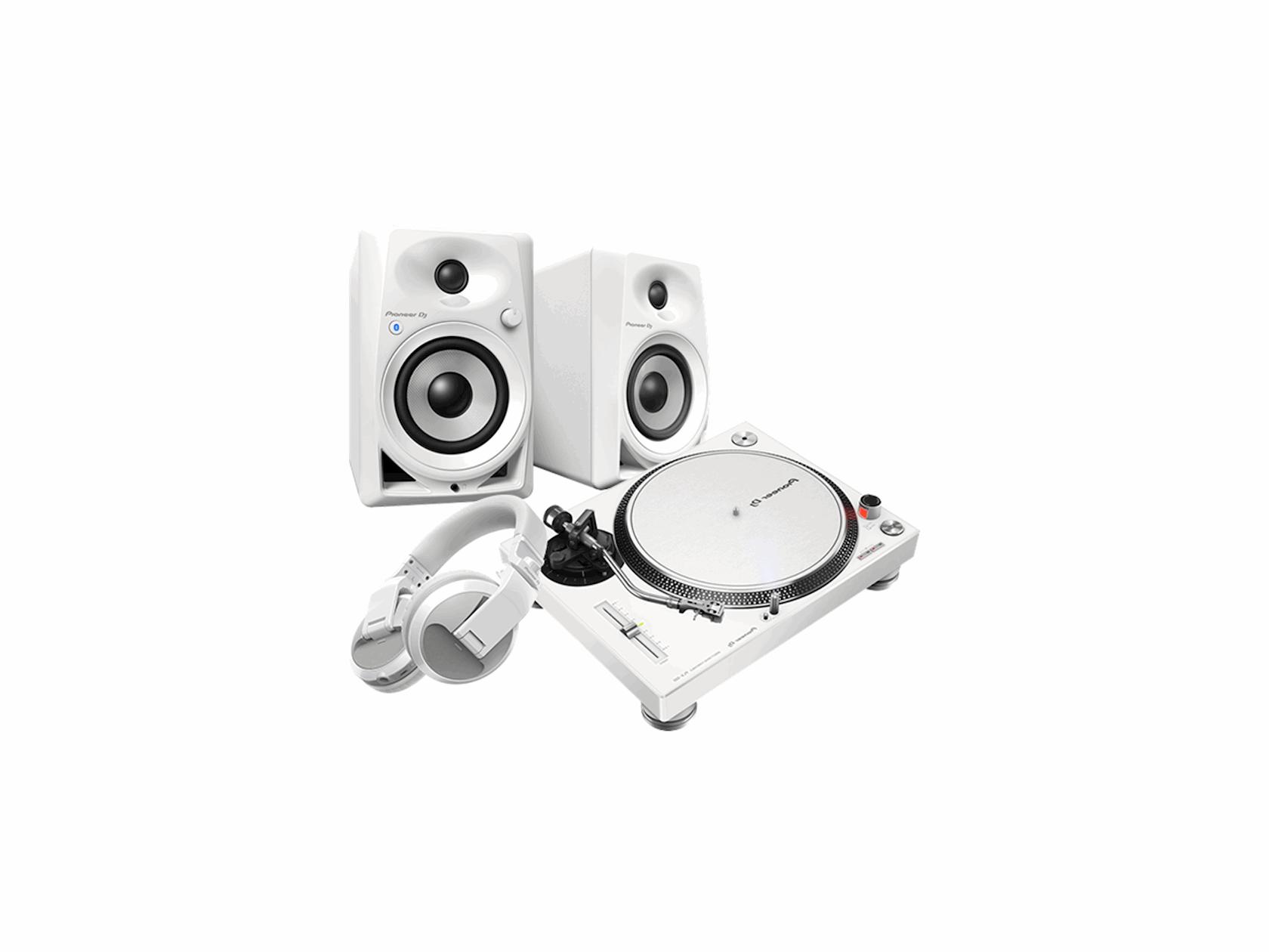 Akustik sistem Pioneer DM-40BT-W-N