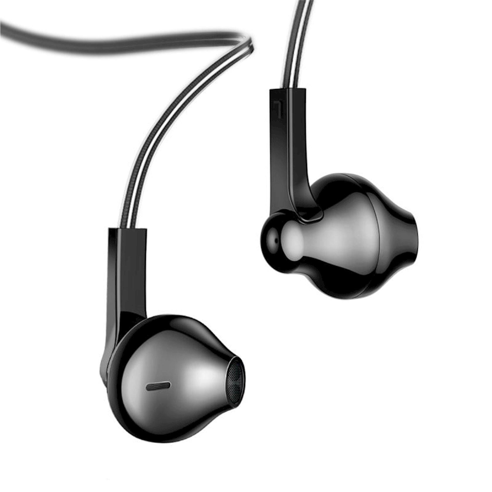Simli qulaqlıqlar Baseus Encok wire earphones H03