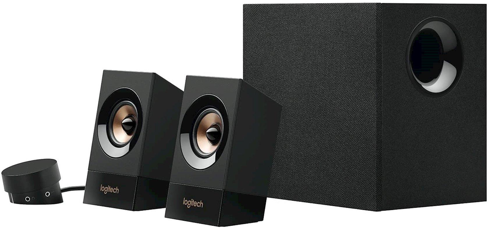 Akustik sistem LOGITECH Audio System 2.1 Z533