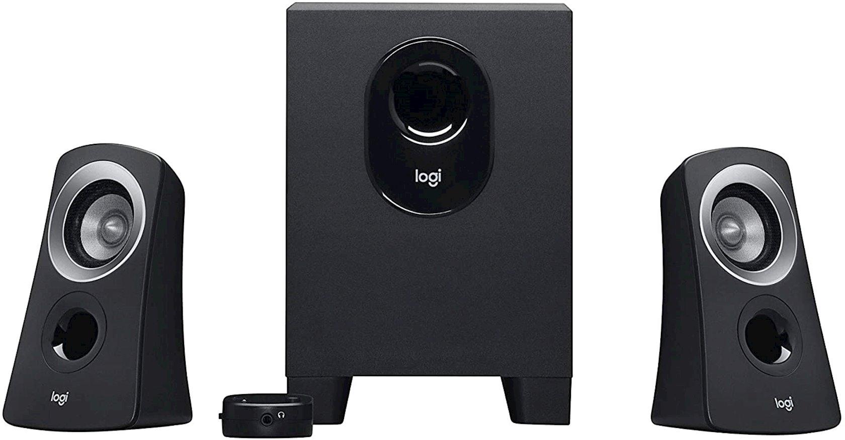 Akustik sistem LOGITECH Audio System 2.1 Z313