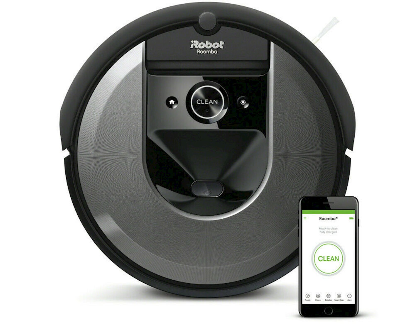 Robot tozsoran iRobot Roomba i7