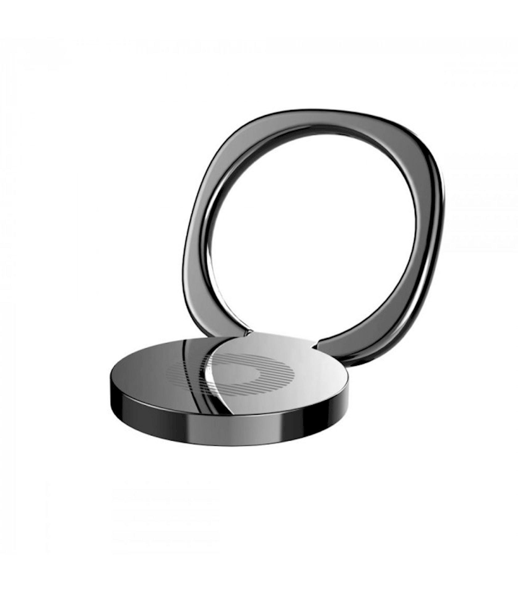Halqa-tutqac smartfon üçün Baseus Privity Ring Bracket