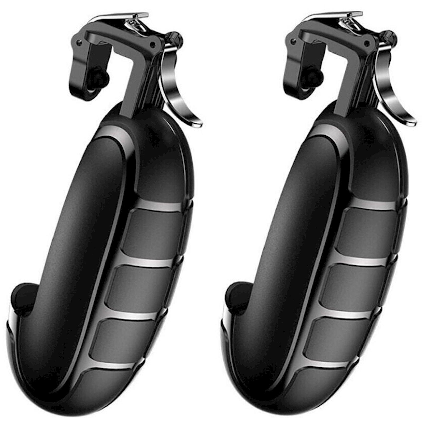 Qeympad triqqer smartfon üçün Baseus Grenade Handle