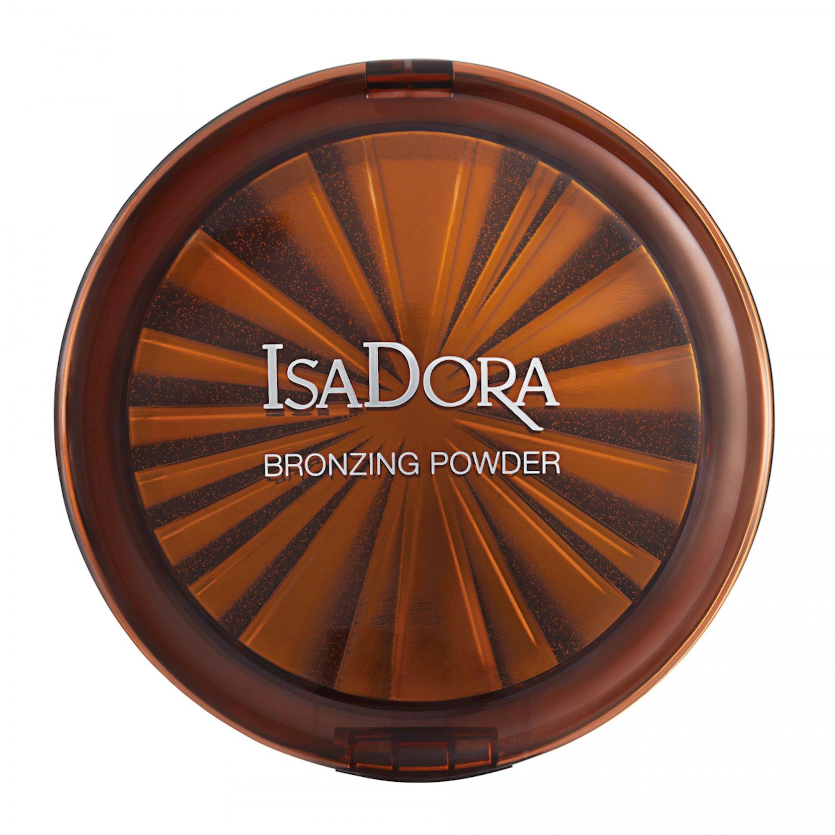 Bronzlaşdırıcı kirşan Isadora №03 Golden Tan