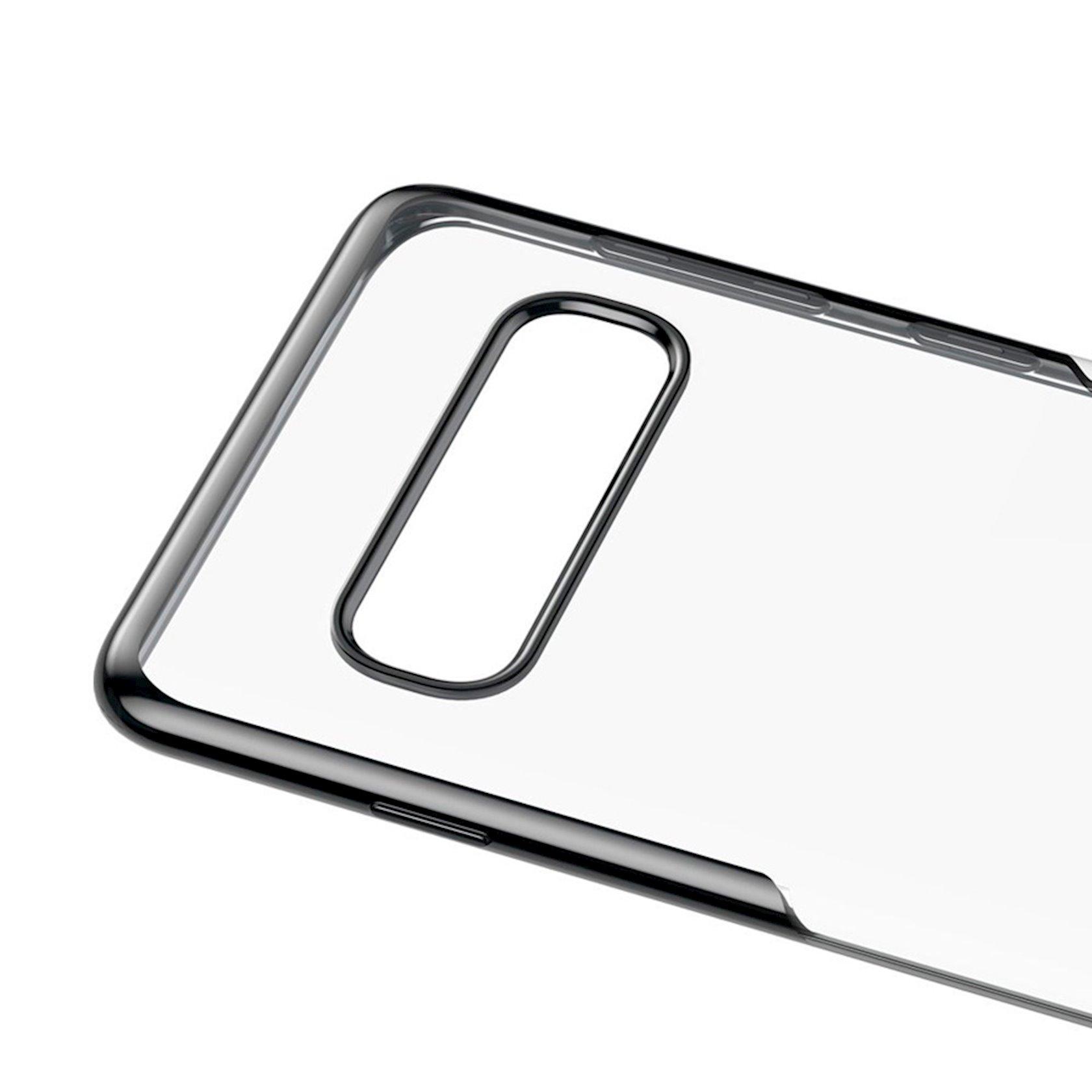 Çexol-altlıq Baseus Shining Samsung S10 Plus