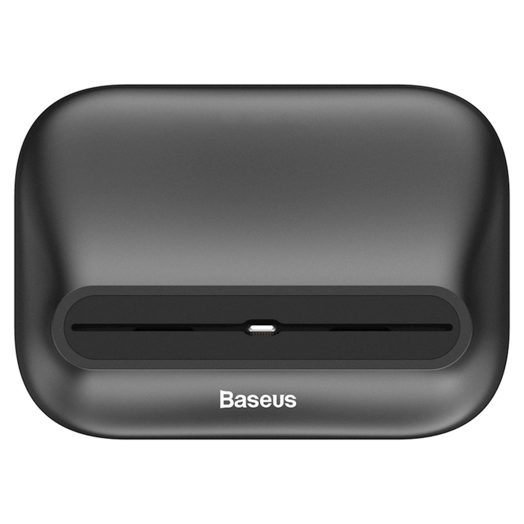 Dok-stansiya Baseus iPhone üçün  Little Volcano Desk Charging Station