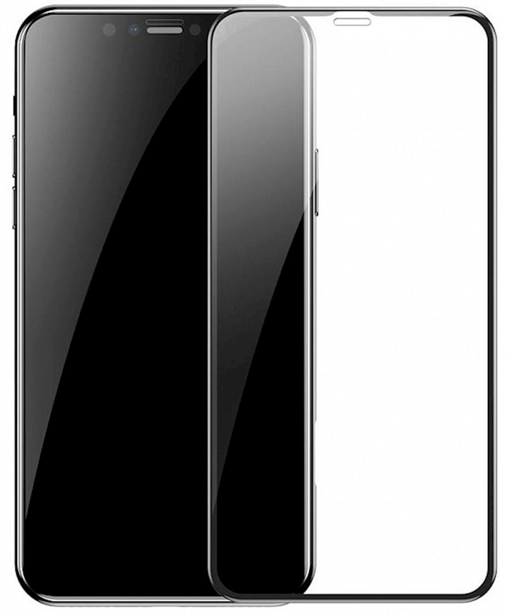 Qoruyucu şüşə Baseus Sgapiph65-wc01 Apple iphone XS Max