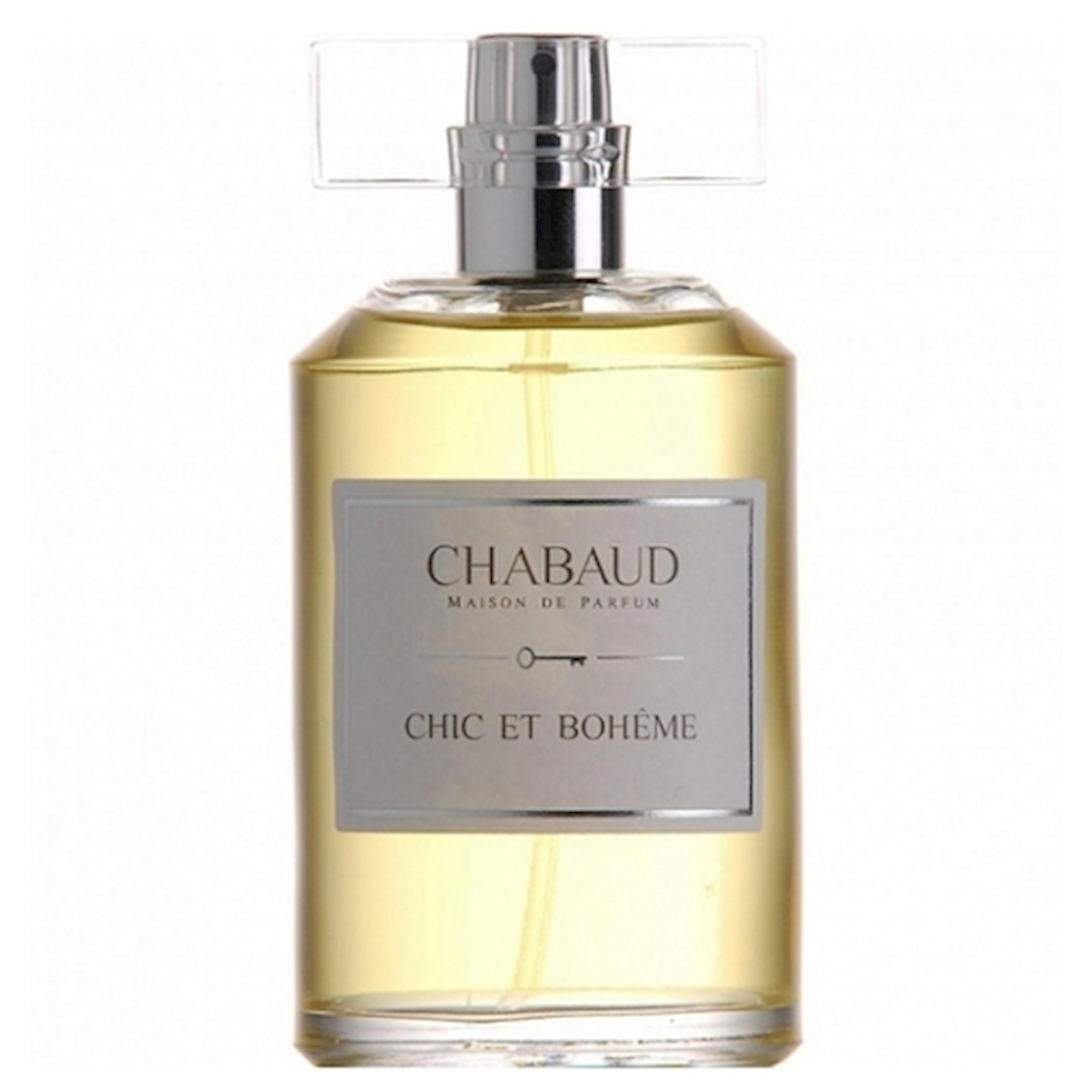 Qadınlar üçün ətir suyu Chabaud Maison de Parfum Chic et Bohème 100ml
