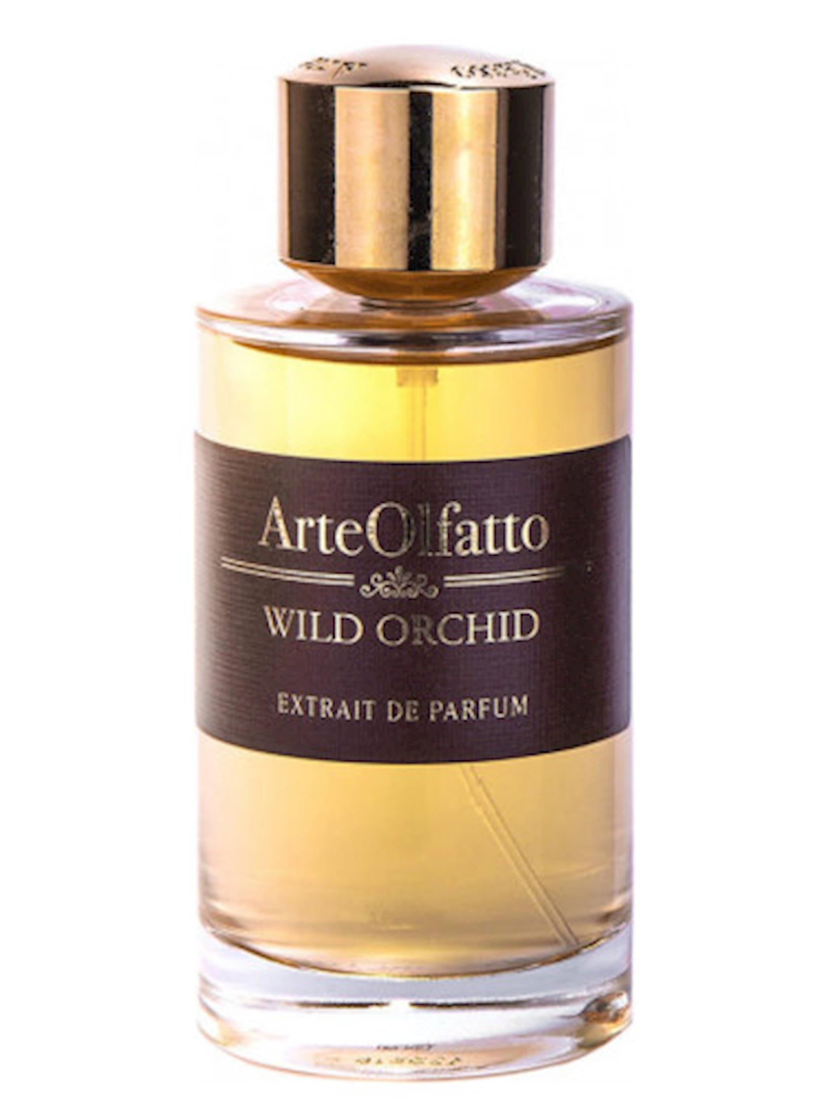 Uniseks ətir suyu ArteOlfatto Wild Orchid 100ml