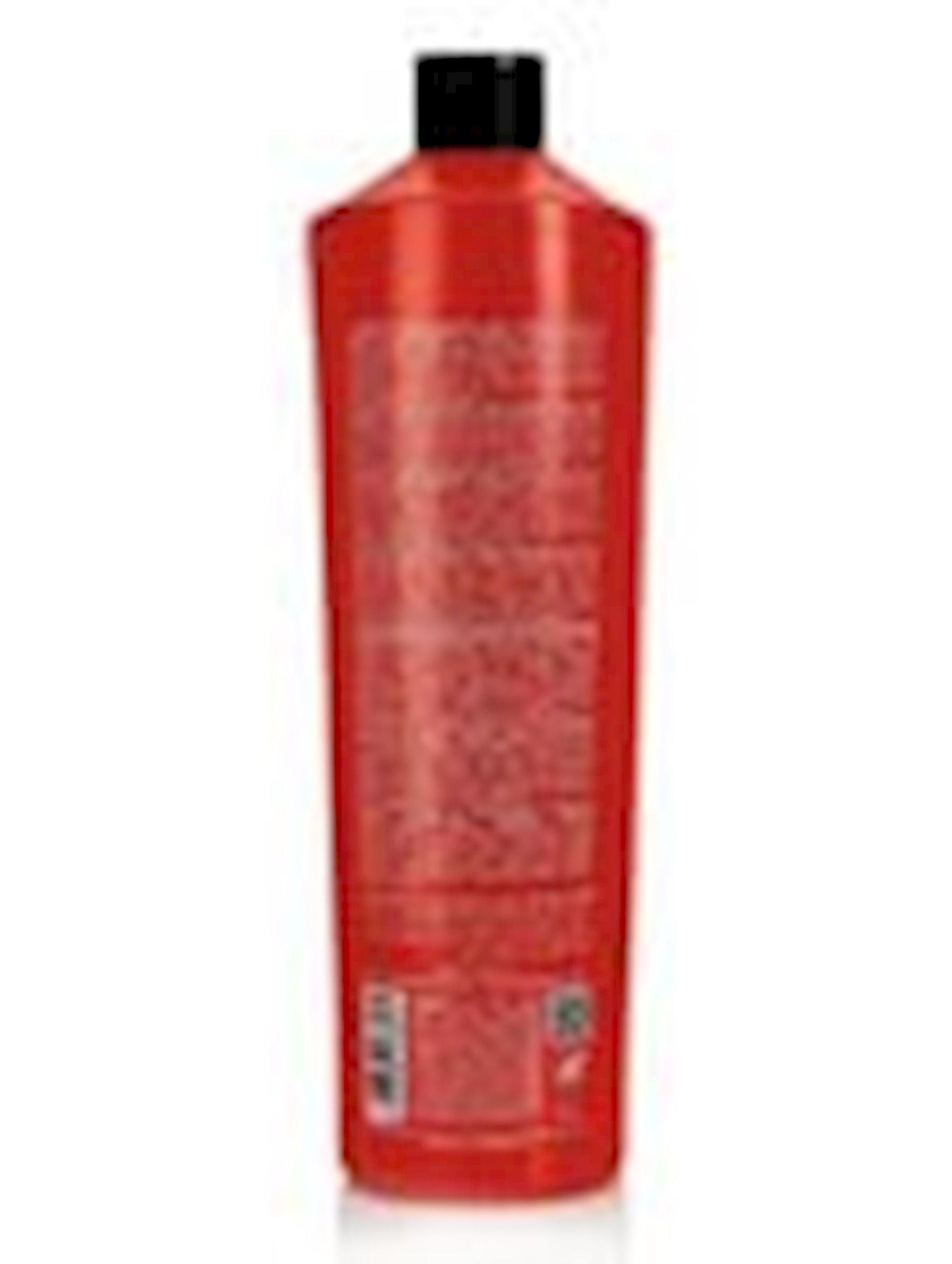 Kimyəvi olaraq düzəldilmiş saçlar üçün hamarlaşdırıcı şampun KayPro, 1000 ml