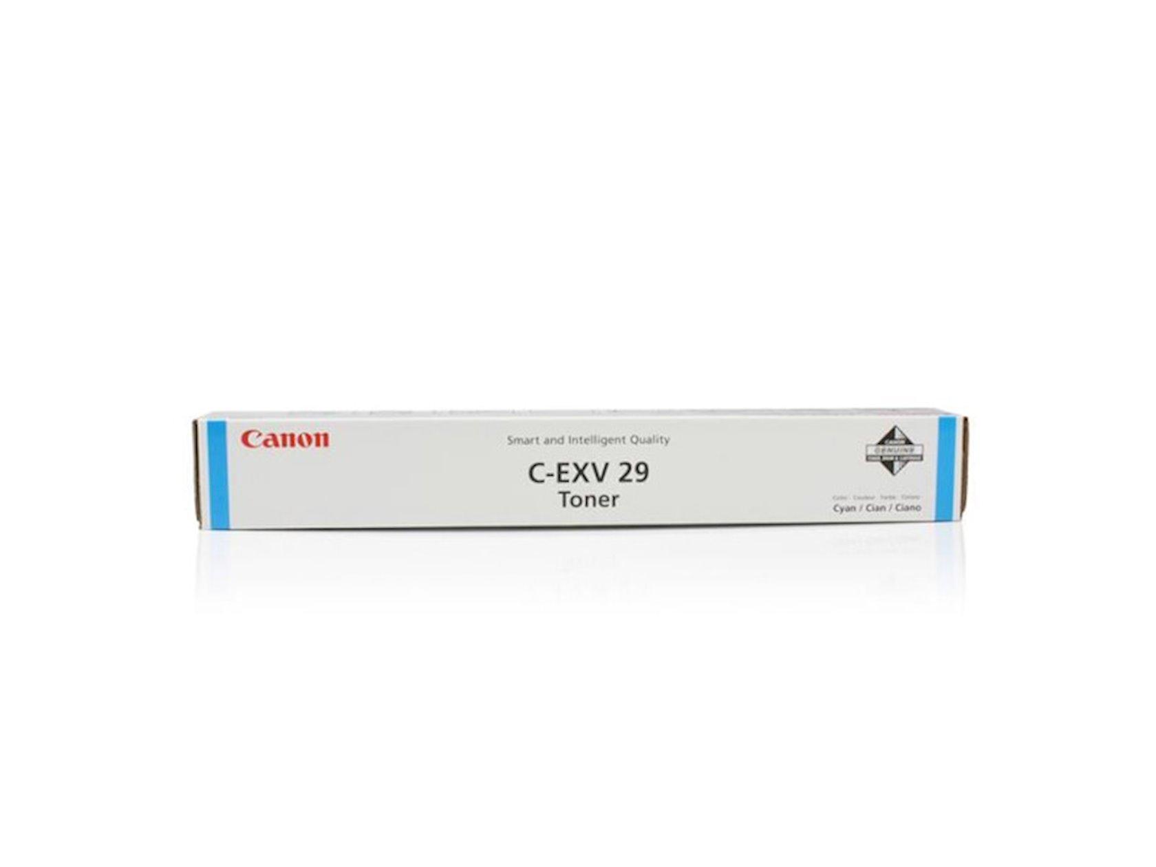 Kartric Canon C-EXV29 C (2794B002)