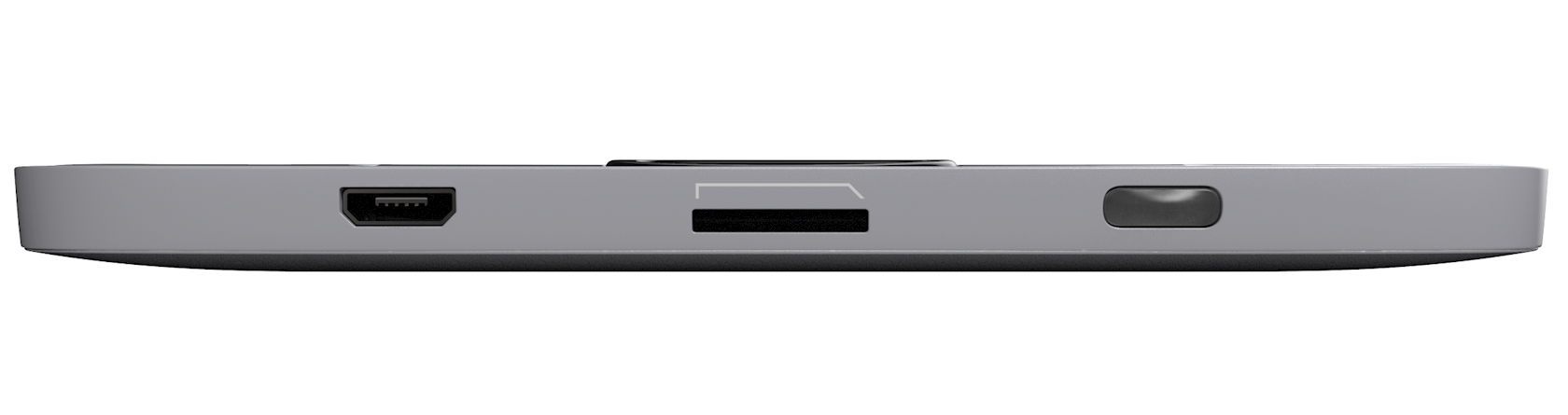 Elektron kitab PocketBook 616 Silver