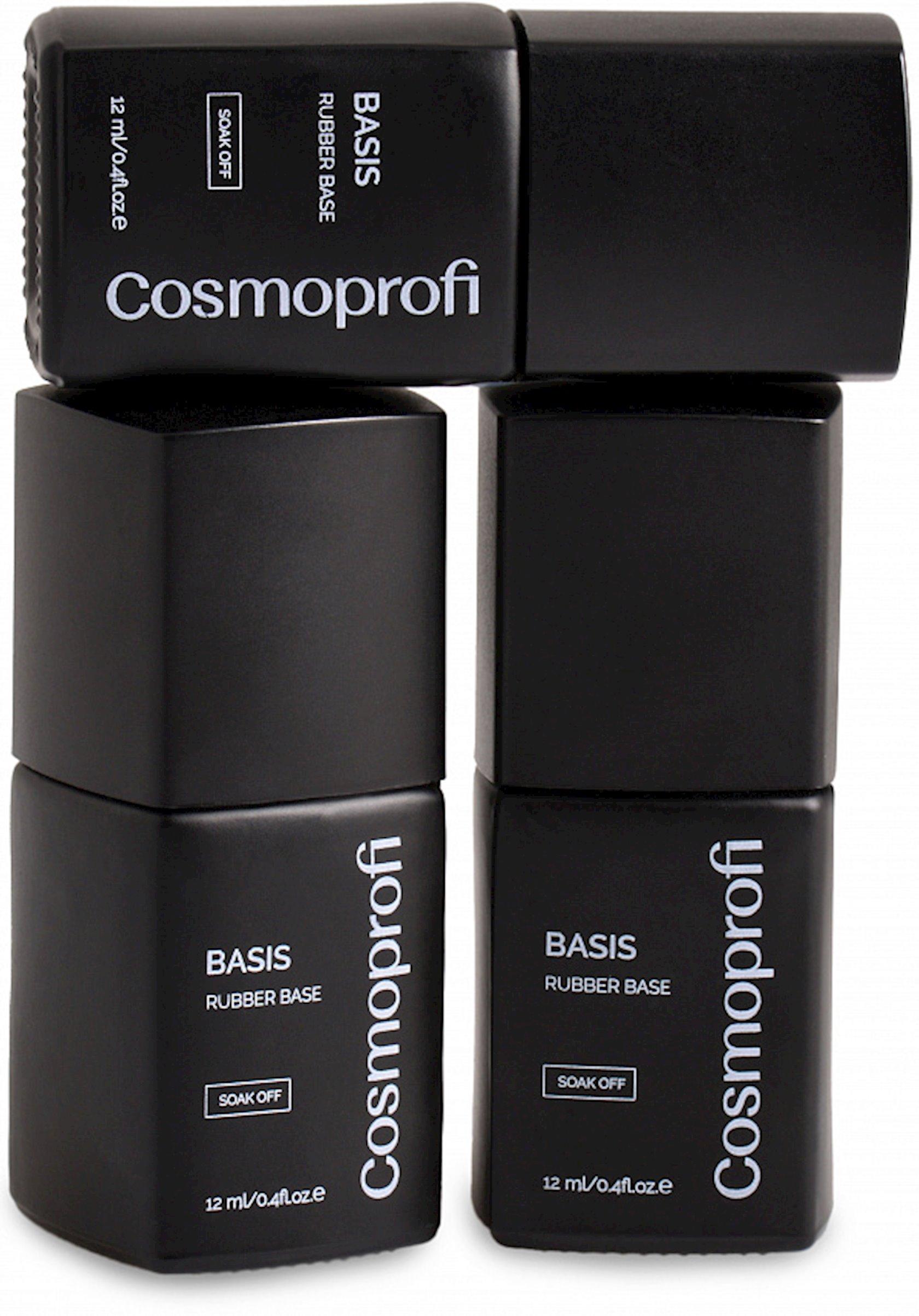 Baza geli Cosmoprofi Basis, 12 ml