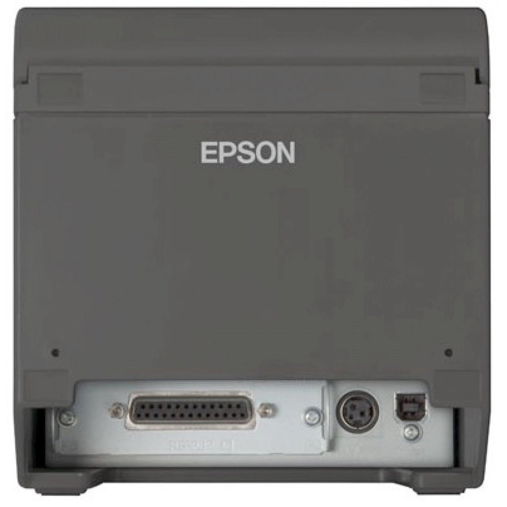 Çek printeri Epson TM-T20II (002)