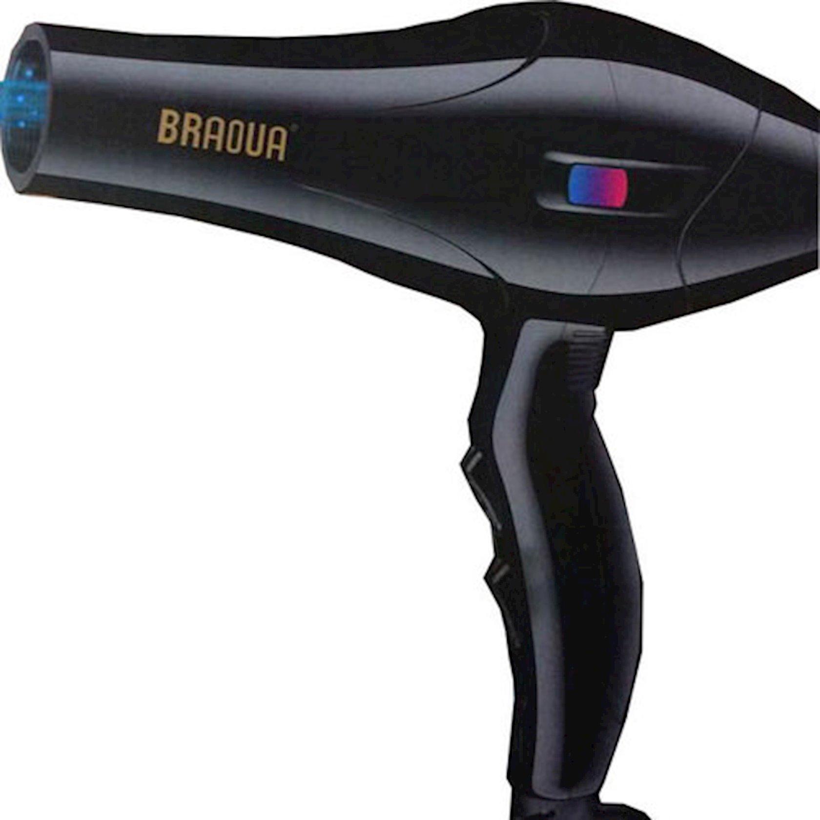 Saç üçün fen Braoua BR-8858 4000W